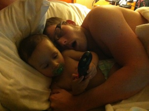 co sleeping in hotels