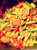 laotian stir fry
