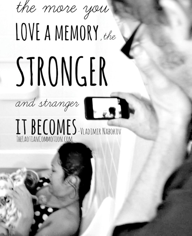 The best memories about #homebirth | TheLaotianCommotion.com